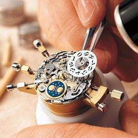 Полет ремонт часов стоимость лонжин стоимость часы оригинал